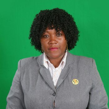 Ms. Symorne Penn