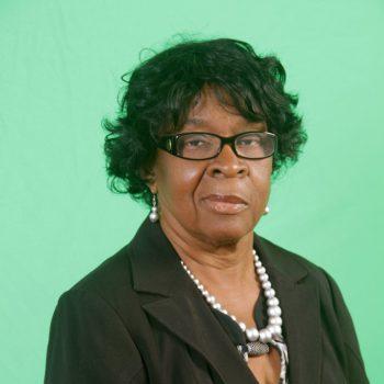 Mrs. Lucia Lettsome